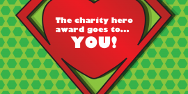 Charity Hero, NCVO data, Charity funding, public donations