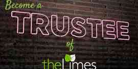 Become a trustee of The Limes Children's Charity