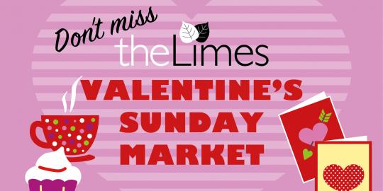 Sunday Market, local market, community