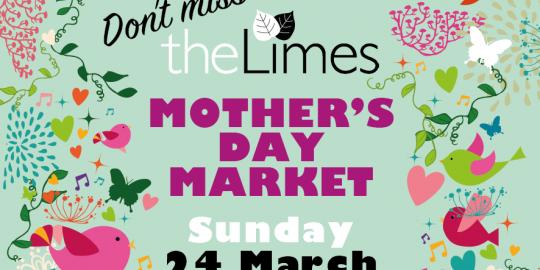 Mother's Day Market, Sunday Market