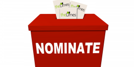 donate, Giving, Charity, Nominations, Competition