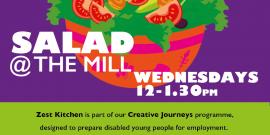 Lunch, E17, Walthamstow, Eat Local, Community