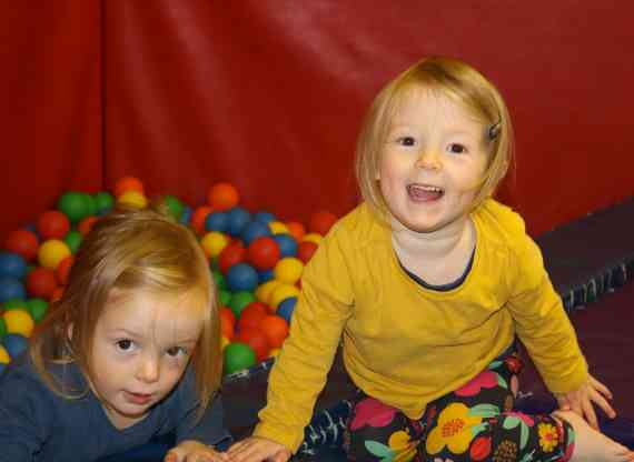 Family play, inclusive, Saturday, activities, E17