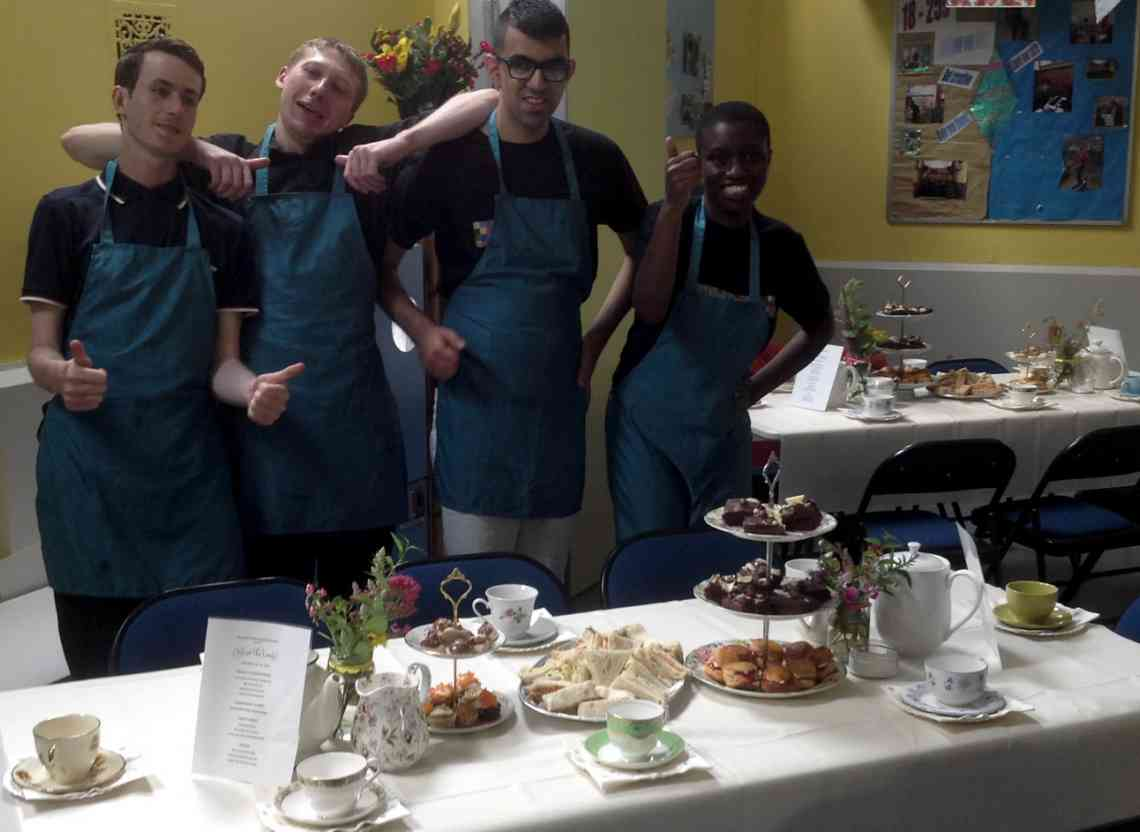 Zest Kitchen, Walthamstow