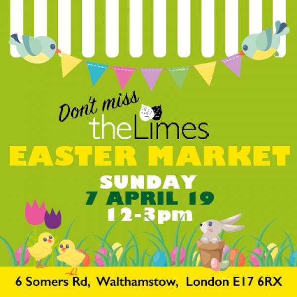 Easter market, Sunday Market, shop local
