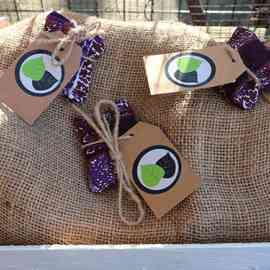 Small lavender bags