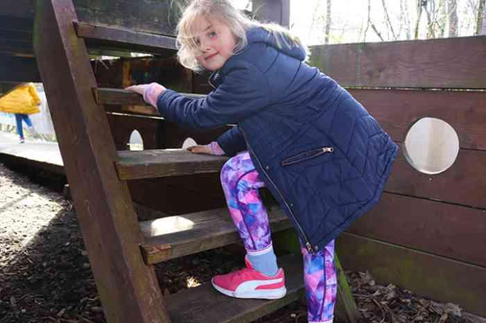 The Limes Adventure Playground E17
