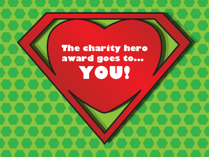 Charity Hero, NCVO data, Charity funding, public donations