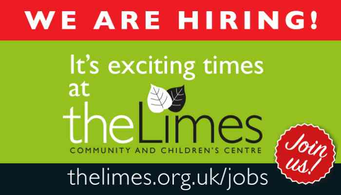 Hiring. New job. Recruitment