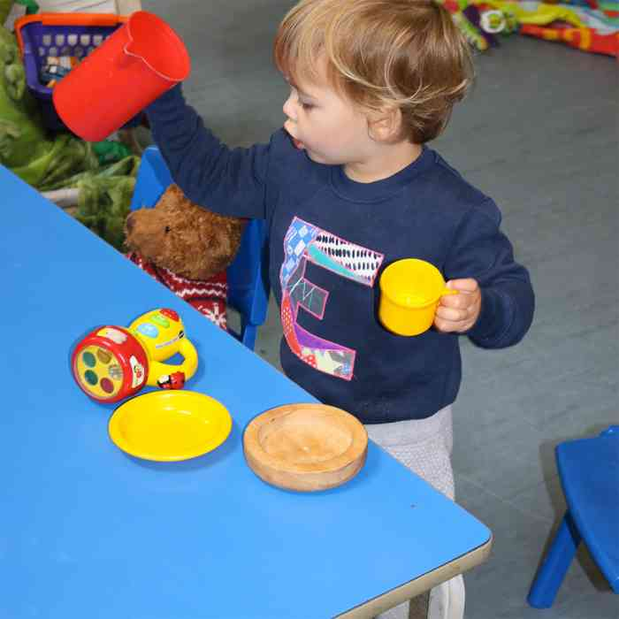 Tanz Toddler play group, stay and play, toddler group