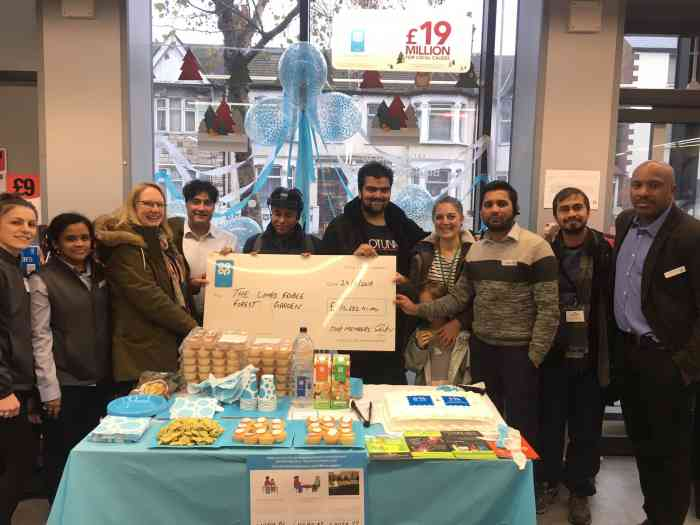 Co op local causes, charity, donate, shop, earn