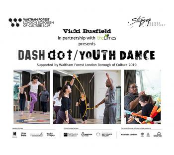 dance, workshops, sessions, creative dance, free
