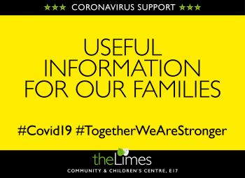 Coronavirus advice, Coronavirus waltham forest Community help, Covid19 information, c